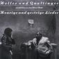 Helmut Qualtinger, Heurige und gestrige Lieder, 00731452177629
