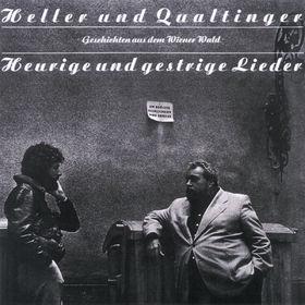 André Heller, Heurige und gestrige Lieder, 00731452177629