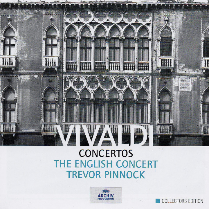 Vivaldi: Concertos 0028947131720
