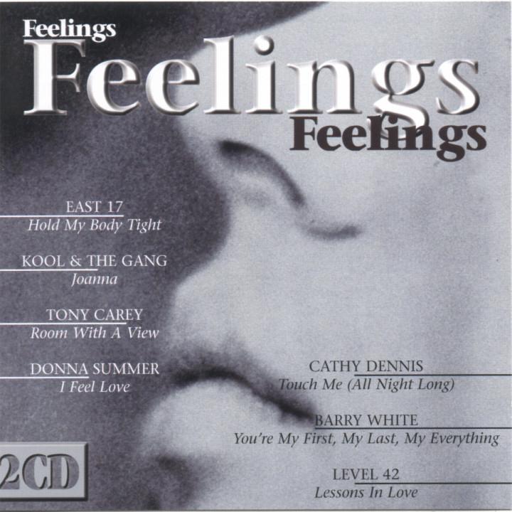 Feelings 4019593760426