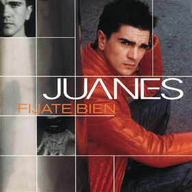 Juanes, Fijate bien, 00601215956320