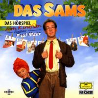 Paul Maar, Das Sams - Hörspiel zum Kinofilm
