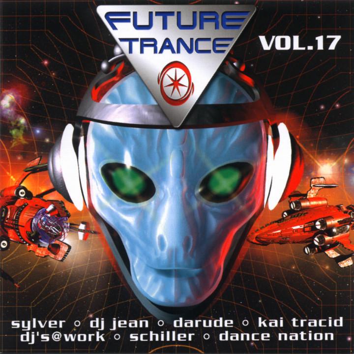 Future Trance (Vol. 17) 0731458571821