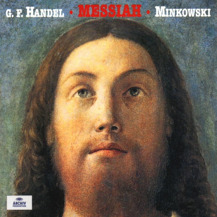 Handel: Messiah 0028947134125