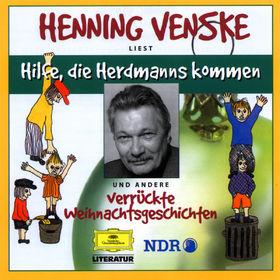 Barbara Robinson, Hilfe, die Herdmanns kommen und andere Weihnachtsgeschichten, 00028947197225