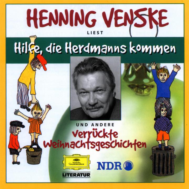 Hilfe, die Herdmanns kommen und andere Weihnachtsgeschichten 0028947197229