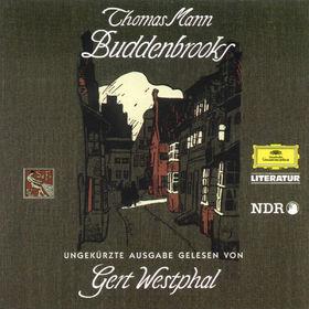 Thomas Mann, Buddenbrooks, 00028947195023
