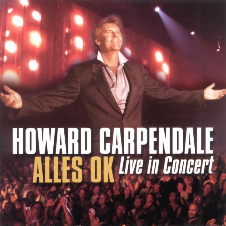 Alles Ok - Live In Concert 0731458936921