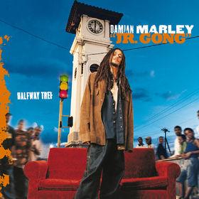 Damian Marley, Halfway Tree, 00044001474224