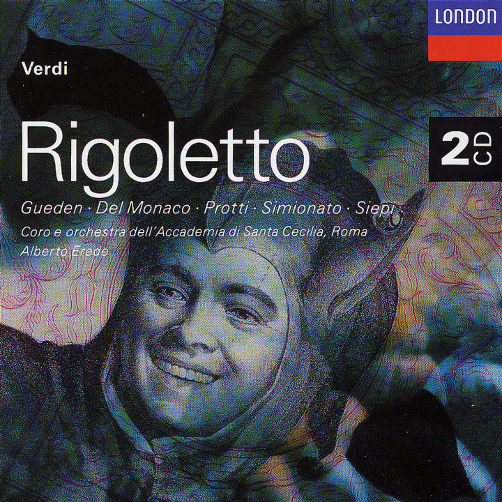 Rigoletto 0028944024225