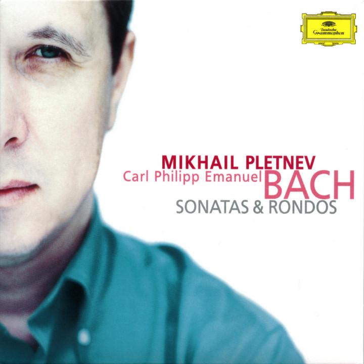 Bach, C.P.E.: Sonatas & Rondos 0028945961422