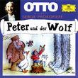 Klassik für Kinder - Komponisten von A-Z, Peter und der Wolf, 00028947199922