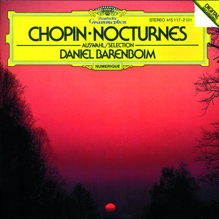 Chopin: Nocturnes 0028941511720