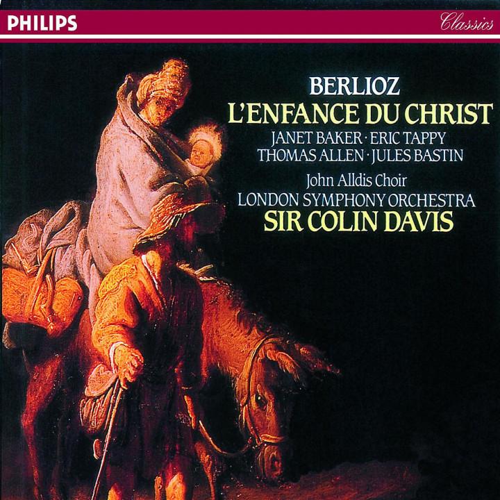 Berlioz: L'Enfance du Christ 0028941694924