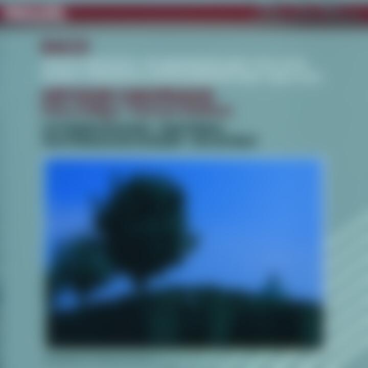 Bach, J.S.: Violin Concertos; Double Concertos 0028942070024