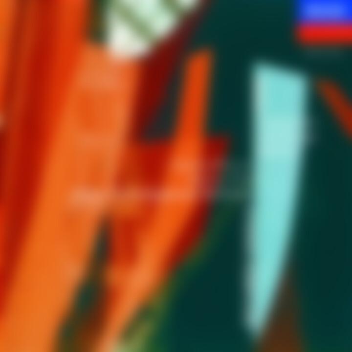 Berio: Formazioni; Folk Songs; Sinfonia 0028942583221