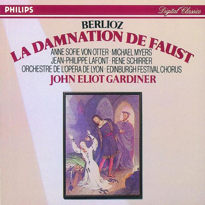 Berlioz: La Damnation de Faust 0028942619928