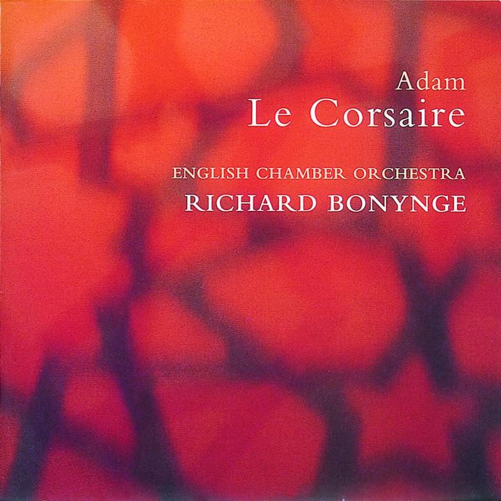 Adam: Le Corsaire 0028943028628
