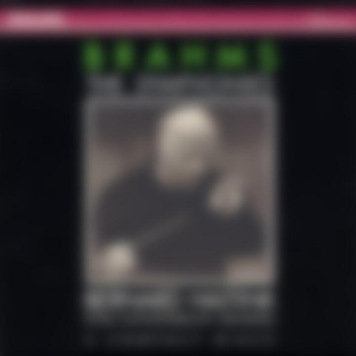 Brahms: The Symphonies 0028944206821