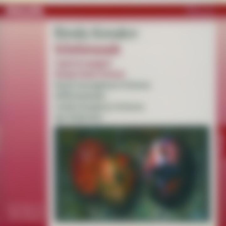 Rimsky-Korsakov: Scheherazade; Capriccio Espagnol; Russian Easter Overture 0028944264322
