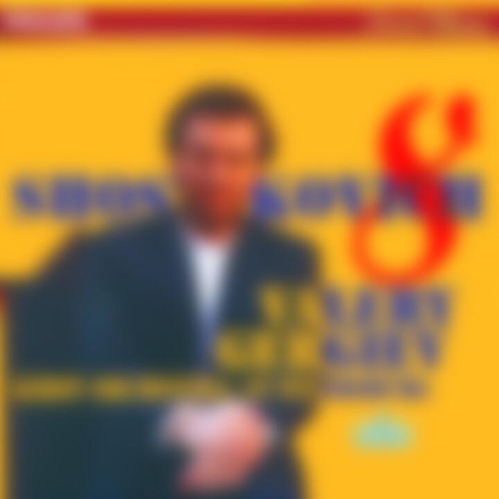 Shostakovich: Symphony No.8 0028944606227