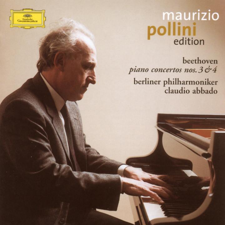 Beethoven: Piano Concertos Nos.3 & 4 0028947135229