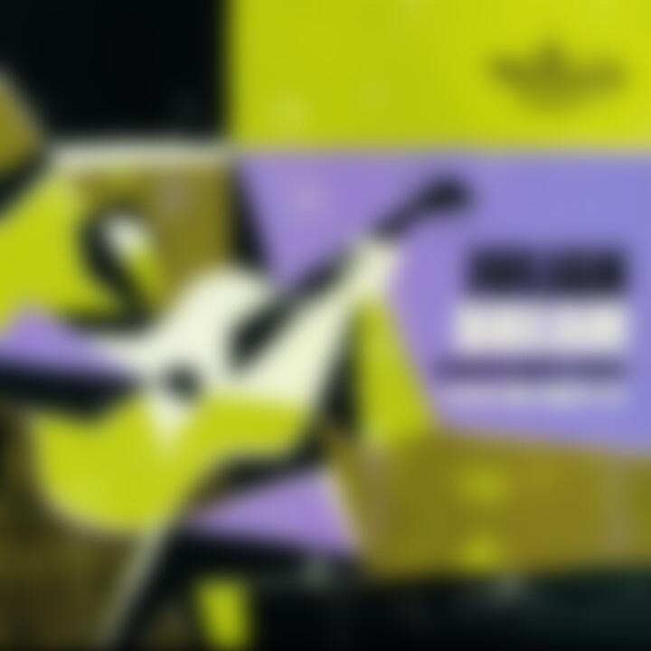 Spanische Guitarrenmusik 0028947123626