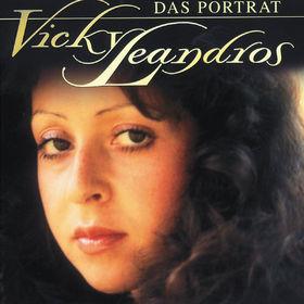 Vicky Leandros, Das Porträt, 00731458642022