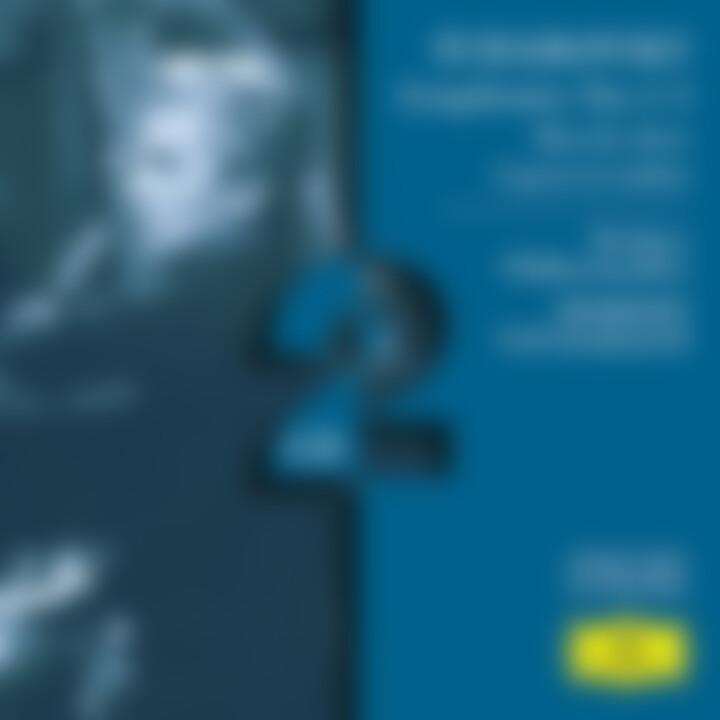 Tchaikovsky: Symphonies Nos.1 - 3; Marche slave; Capriccio italien - BP/ 0028945951821