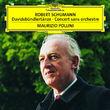 Maurizio Pollini, Davidsbündlertänze, Concert sans orchestre, 00028947136927