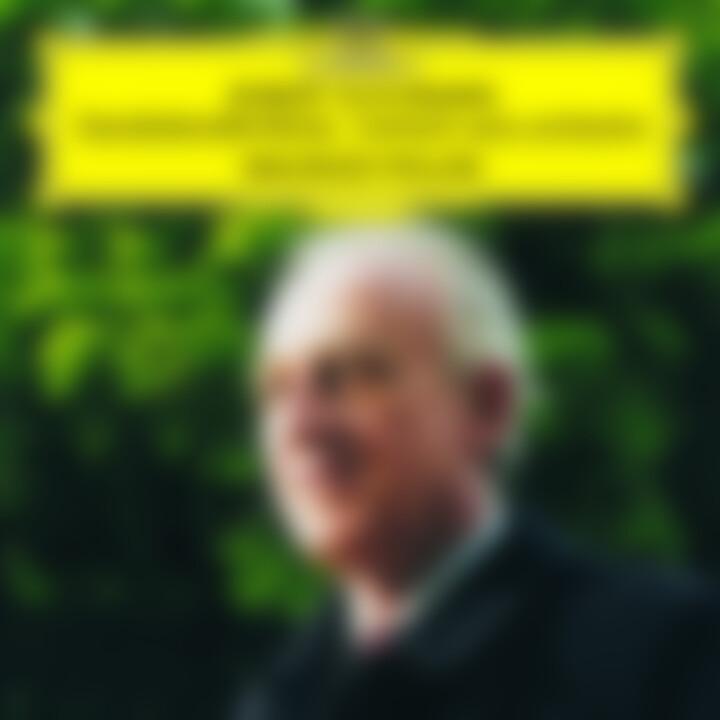 Schumann: Davidsbündlertänze; Concert sans orchestre 0028947136921