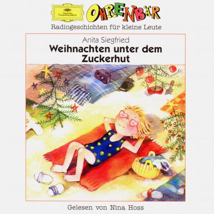 Weihnachten Unter Dem Zuckerhut 0028946995428
