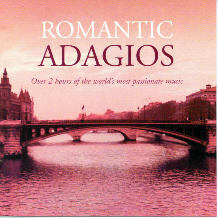 Romantic Adagios 0028946671023
