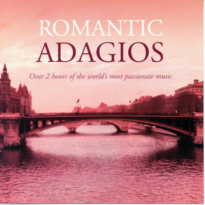 Romantic Adagios 0028946671023