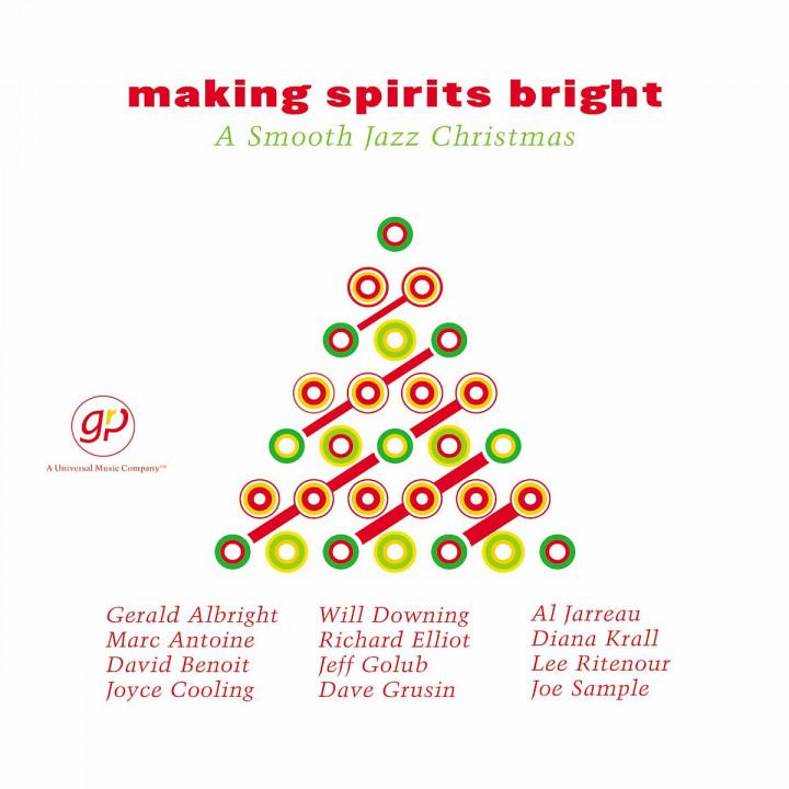 Making Spirits Bright 0731454983921