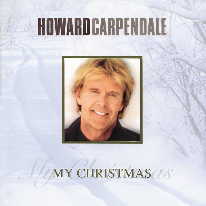 My Christmas 0731458912220