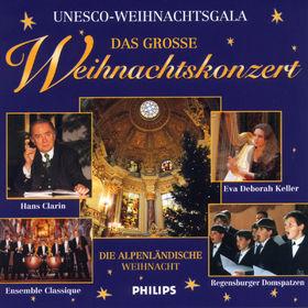 Die Alpenländische Weihnacht, 00028946194522