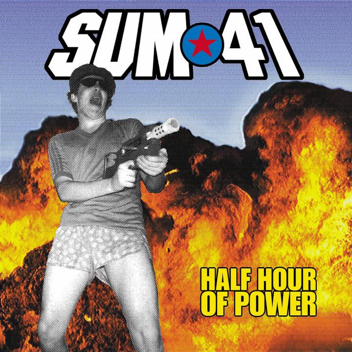 Half Hour Of Power 0731454241920