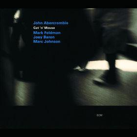 John Abercrombie, Cat 'n' Mouse, 00044001400124
