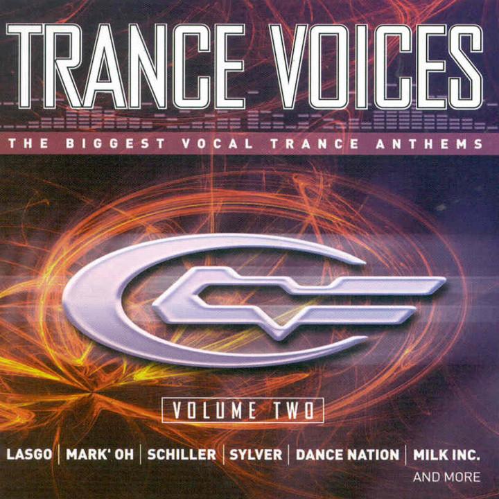 Trance Voices (Vol. 2) 0731458423621