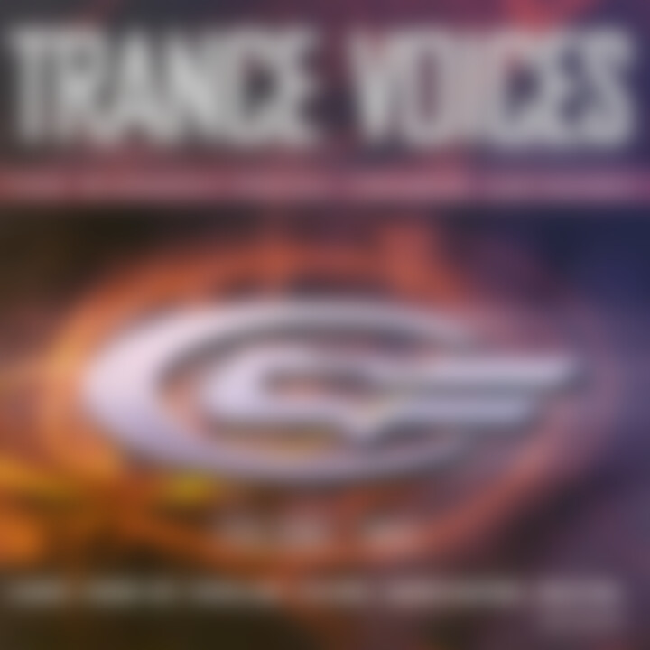 Trance Voices (Vol. 2) 0731458423621