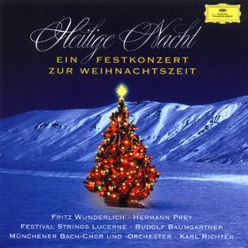 Johann Sebastian Bach, Heilige Nacht, 00028947147428