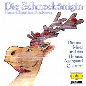Dietmar Mues, Die Schneekönigin, 00028947182528