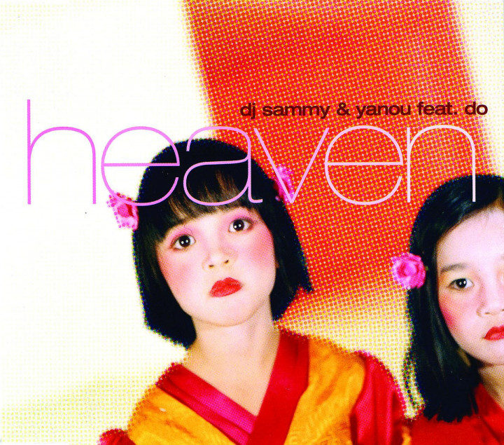 Heaven 0044001554128
