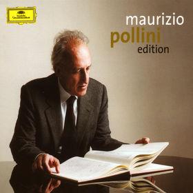 Wolfgang Amadeus Mozart, Maurizio Pollini Edition - Gesamtausgabe, 00028947135029