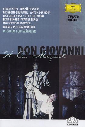 Wolfgang Amadeus Mozart, Mozart: Don Giovanni, 00044007301999