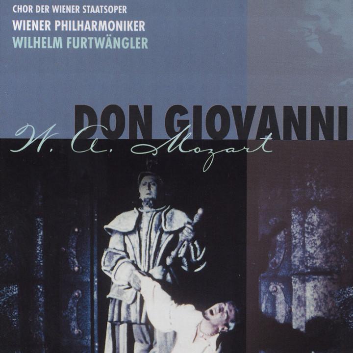 Mozart: Don Giovanni 0044007301997