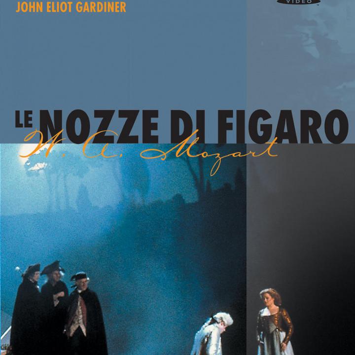 Le Nozze di Figaro 0044007301894