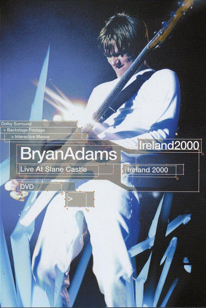 Live at Slane Castle - Ireland 2000 95931601