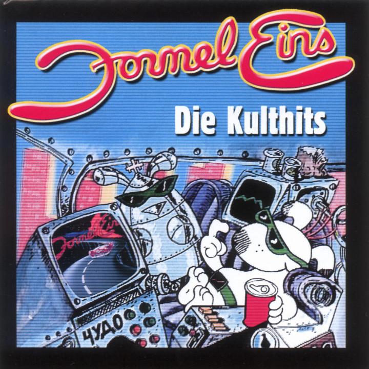 Formel Eins - Die Kulthits 0731458433727